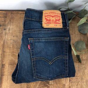 Levi's 510 Men's Skinny Jeans 30/30